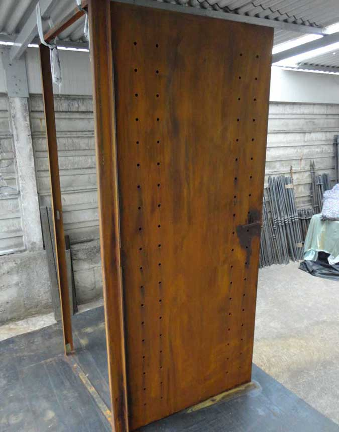 Swing Door Bulgheroni1900